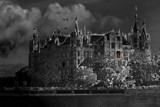 The Haunted Castle by Ramad, photography->manipulation gallery