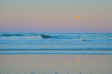 moonrise over cape cod by solita17, photography->shorelines gallery