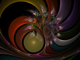 Spirit Of The Wind by Joanie, abstract->fractal gallery