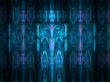 Temple Wall by razorjack51, Abstract->Fractal gallery