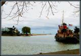 Port Washington Harbor by trixxie17, photography->shorelines gallery