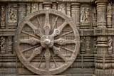 Konark wheel 1 by jpk40, Photography->Architecture gallery
