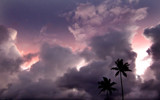 Tropical Cloudscape by vlad421, Photography->Skies gallery