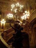 Opéra Garnier, Grand Escalier by Maga, Photography->Architecture gallery