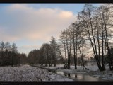 winter river by ekowalska, Photography->Landscape gallery