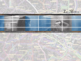 Le Métro by smoosh, Photography->Manipulation gallery