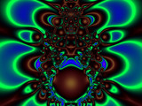 Evil Comes by CK1215, Abstract->Fractal gallery