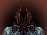 Ugly Budling by FlimBB, Abstract->Fractal gallery