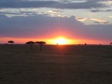 Savannah Sundown by jono00, Photography->Sunset/Rise gallery