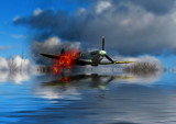 Mayday Mayday Mayday by biffobear, Photography->Aircraft gallery
