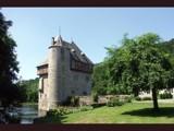 Château de Crupet 1 by ppigeon, Photography->Castles/Ruins gallery