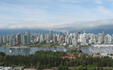 Vancouver BC Canada by Con_, Photography->City gallery