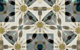 Floor-Mens Room by Flmngseabass, abstract gallery