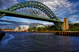 The Coaly Tyne by biffobear, photography->bridges gallery