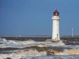 Sandi's Lighthouse by braces, Photography->Lighthouses gallery