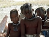 Himba children by ppigeon, Photography->People gallery