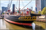 Naval Nostalgia by corngrowth, photography->boats gallery