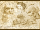 DaVinci by TRACYJTZ, Illustrations->Traditional gallery