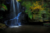 Hidden by biffobear, photography->waterfalls gallery