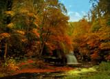 Cauldron Falls.. by biffobear, photography->waterfalls gallery