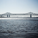 Mighty Mississippi by rforres, Photography->Bridges gallery