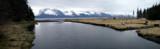 Resurrection Bay, Alaska by Pistos, Photography->Mountains gallery