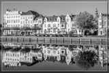 Reflections In B&W by corngrowth, contests->b/w challenge gallery
