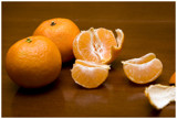 Clementines Disassembled by theradman, Photography->Food/Drink gallery