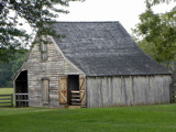 Old barn at Appomattox by kidede, Photography->Architecture gallery