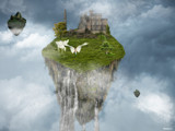 Floating Dreams by gabriela2006, Photography->Manipulation gallery