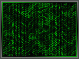 Matrix Binary by speedy_10, Computer->3D gallery