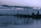 River Fog by allisontaylor, photography->shorelines gallery