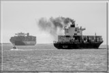 Air Pollution by corngrowth, photography->boats gallery
