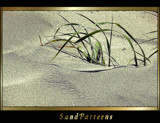 Sand Patterns by verenabloo, Photography->Nature gallery