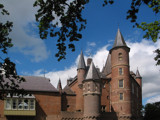 Castle Heeswijk 3 by wimida, photography->castles/ruins gallery