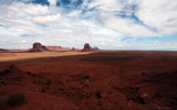 Monument Valley by Cain, photography->landscape gallery