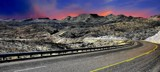Sunset on the road to Presidio by snapshooter87, photography->manipulation gallery