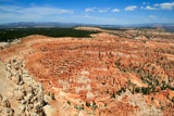 Hoodoos at Byrce by Homtail, Photography->Landscape gallery