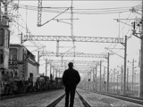lonely man by blackburn, Photography->People gallery