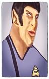 Star Trek by bfrank, illustrations gallery