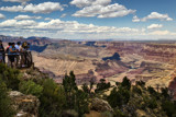 Grand Canyon - Desert View by luckyshot, photography->landscape gallery