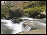 Glendalough 2 by michaeloneill, Photography->Waterfalls gallery
