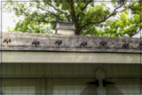 Carriage Barn Roofline by trixxie17, photography->architecture gallery