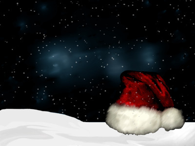 Santa's Hat # 2 by Jims, Holidays->Christmas gallery