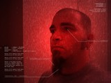 Red Digital (A Self Portrait) by xyccoc, photography->people gallery