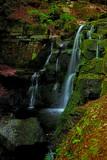 Wharnley Burn by biffobear, photography->waterfalls gallery