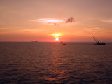 South China Sea by zzeed, Photography->Sunset/Rise gallery