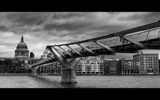 Lone Seagull by coram9, photography->bridges gallery