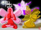 Phazzsprites by Jhihmoac, Illustrations->Digital gallery