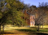 The Gordon House-Natchez Trace by PatAndre, photography->landscape gallery